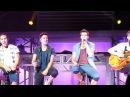 Big Time Rush - Like Nobody's Around - July 10, 2013