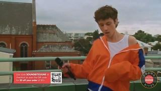 Troye Sivan-Take Yourself Home Live