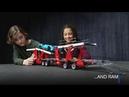 LEGO Technic 42098 Конструктор ЛЕГО Техник Автовоз