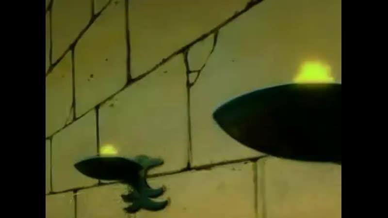 Конан искатель приключений Conan the Adventurer Бегство Рам Амона 60 Серия