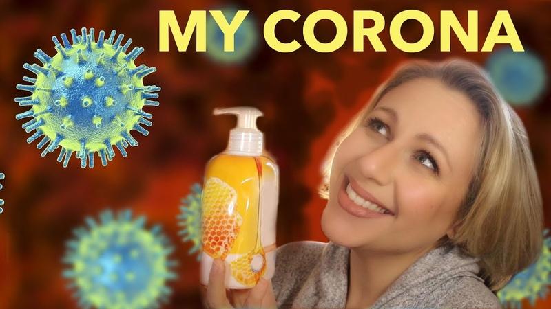 My Corona a viral parody of My Sharona One Woman Band