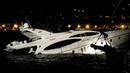Яхта тонет на глазах. Сильный Шторм во Франции | КАПИТАН КОСТЯ