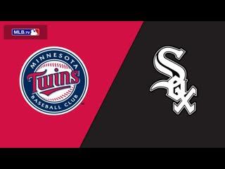 AL /  / MIN Twins  CHI White Sox (4/4)