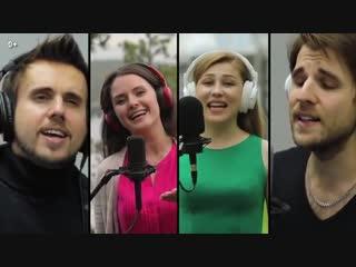 Последняя Поэма. Четвертое видео проекта #еще10песенатомныхгородов. #Музыкавмест (1)