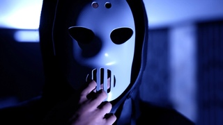 Angerfist - R3VOLUTION (Official Videoclip)