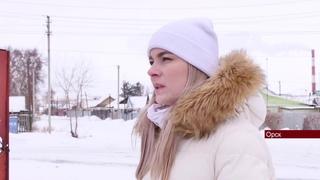 Житель Орска узнал себя на видео из магазина, в котором никогда не был