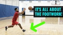 Basketball Footwork Fundamentals ALL Players NEED!!