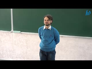 Практика программирования на python 3, лекция №1