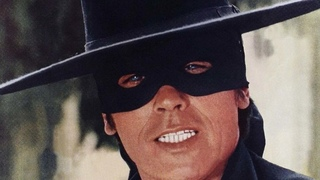 Зорро.Zorro (1975)