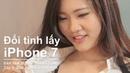 Đổi tình lấy Iphone 7 Bạn nghèo vì bạn hèn Chia sẻ link QC kiếm tiền