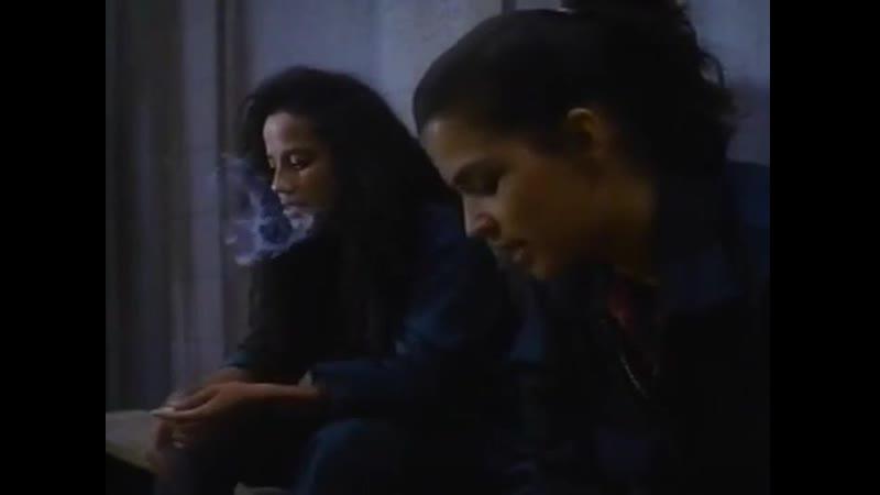 Prison Stories Women on the Inside 1991 Rae Dawn Chong Lolita Davidovich Gillian Bagwell Elisabeth Moss Edith Fields