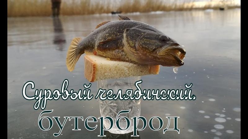 Шайтан РОТАН водяная крыса и рыба моей мечты