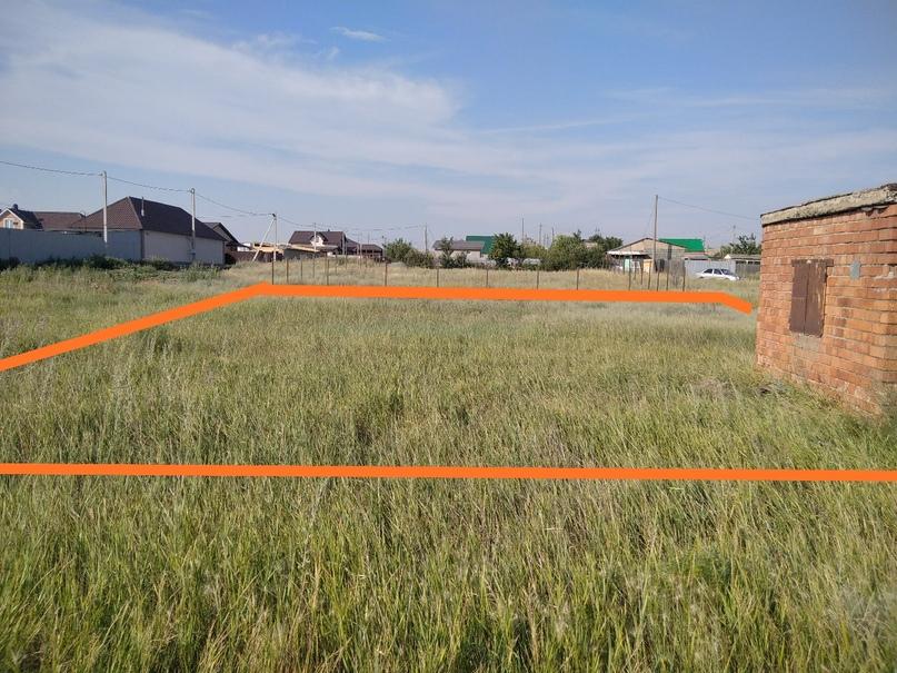 Орск. Продается садовый участок в | Объявления Орска и Новотроицка №8072