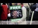 Всемирный протест освободите защитников Арктики Arctic30