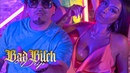 Lil Blacky, Baby Bash, Blue Prince, Ze - Bad Bitch Drip (Official Music Video)