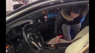 Сотрудник Управления автомобильных дорог Югры уличён в получении взятки
