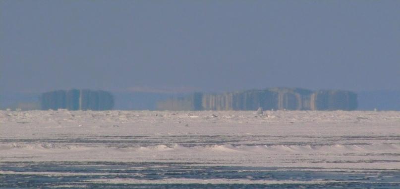 7 захватывающих загадок, которые таит в себе озеро Байкал, изображение №1