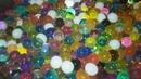На ОРБИЗ можно смотреть бесконечно. Красивый орбиз. Выращиваем 3000 шариков орбиз.