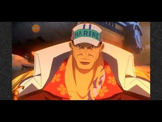 One Piece Релиз на Китайских срверах