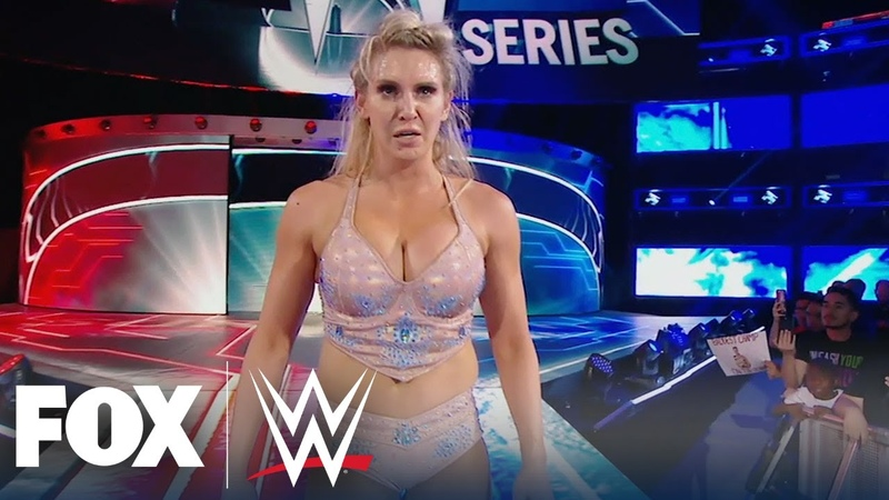The Queen meets Baddest Reflects on Charlotte Flair vs. Ronda Rousey | WWE BACKSTAGE | WWE ON FOX