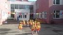 Веснушки танец средней группы на день Семьи любви и верности