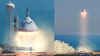 Chrysler's Space Shuttle Proposal: the SSTO SERV and MURP