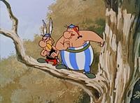 Астерикс из Галлии / Astérix le Gaulois / Asterix the Gaul (1967/BD-Remux/BDRip/HDRip)