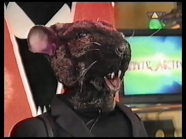 Ratty - Interview @ VIVA Interaktiv (2001)