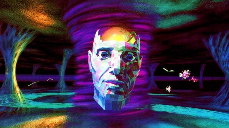 Jan Hammer - Beyond The Mind's Eye (Complete Film) [OFFICIAL]