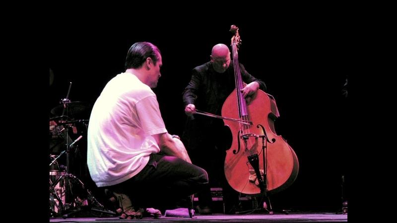 John Zorn's Tribute to Derek Bailey Feat Mike Patton Bill Laswell Etc Live in London 2006