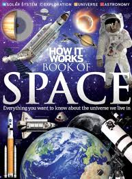 How It Works Book Of Space 8th Edition