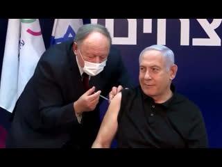 «Я хочу служить личным примером для всех израильтян. Это очень волнующий момент для тех, кто хочет вернуть жизнь в нормальное ру