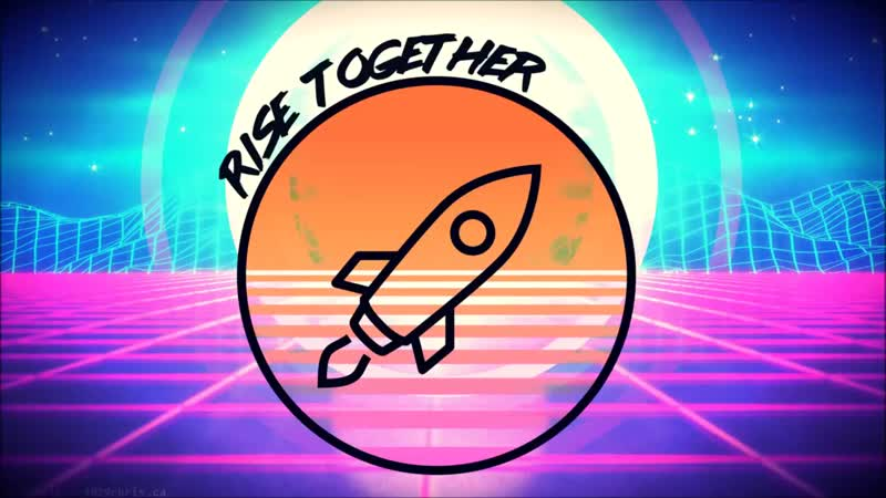 Xurious - Rise Together ft. Bryn Dolman