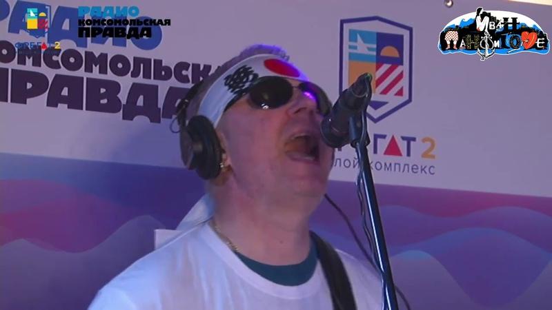 ИВАН ПАНФИLOVE Давай Детка Дерзай Radio Edit