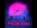 Falcon Dives Born in The 80's