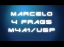 [CS]Marcelo 4Frags M4 USP