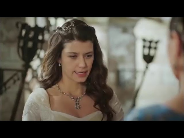 Великолепный век Империя Кесем 1 сезон 8 серия mxm