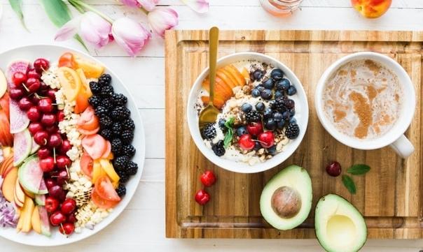 Огромный список идей для завтрака, изображение №4