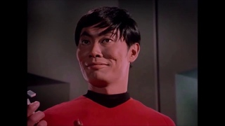 One Second of Every Star Trek: The Original Series Episode