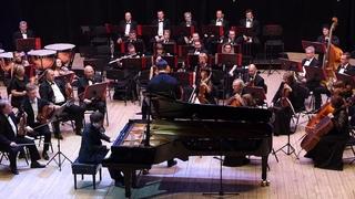 Первый фортепианный концерт Петра Ильича Чайковского - Алексей Мельников