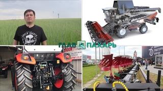 Новости из мира сельхозтехники  —