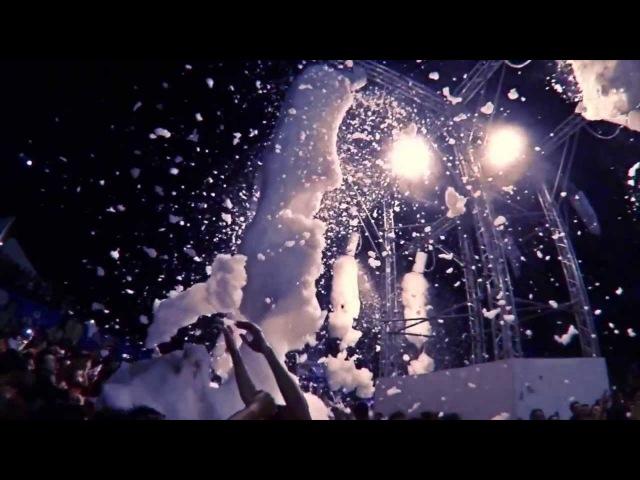 Gabry Ponte Live Aquafan 2013