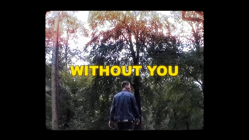 Deniz Koyu ft. Jess Ball - Without You (Official Music Video)
