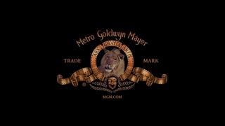 Заставка кинокомпании Метро Голден Маер Metro Goldwyn Mayer intro FullHD