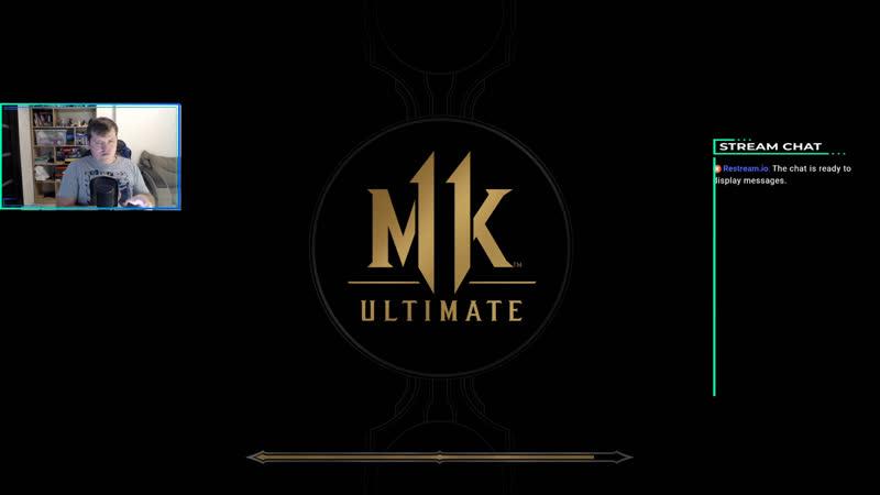 ТЕСТ ОБНОВЫ Kombat Pack 2 Mortal Kombat 11 Aftermath МК 11 Боевой набор 2 Смертельная битва