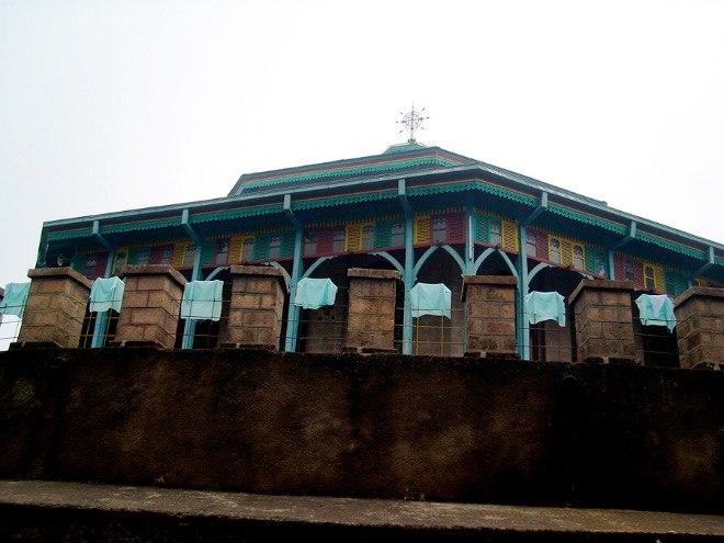 Храмы Эфиопии, изображение №5