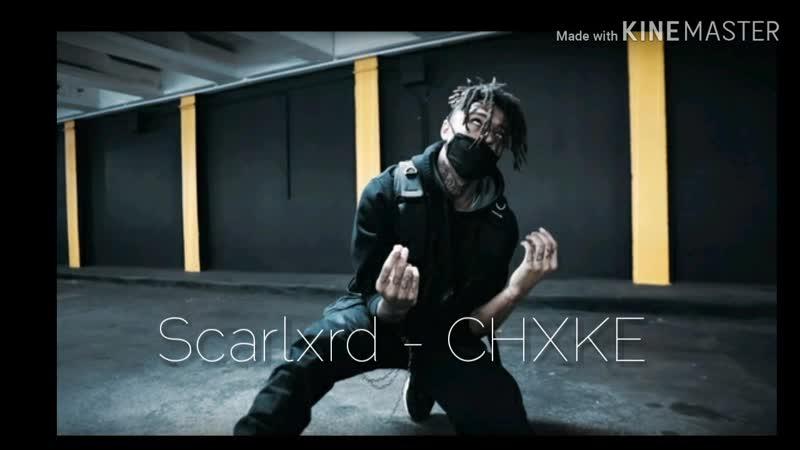 |Akumov666 | Scarlxrd против DERTH STRIDa