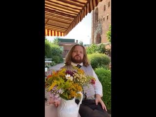 Видео от ТИЦ VISITKOLOMNA Коломенского городского округа
