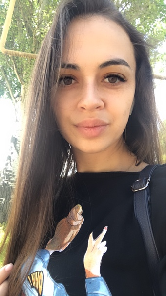 Валерия Авдеева, 31 год, Донецк, Украина