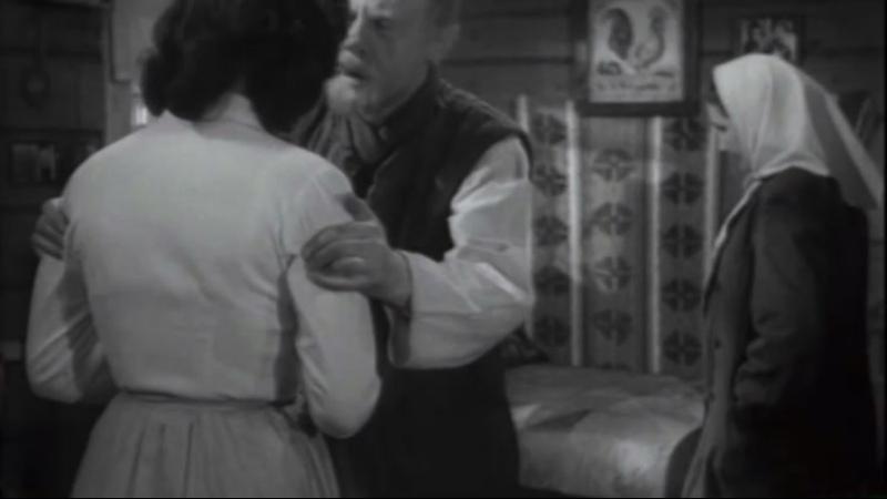В апреле 1959 года состоялась премьера фильма Отчий дом